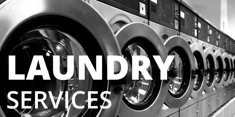 Dry cleaning and laundry service in canary wharf